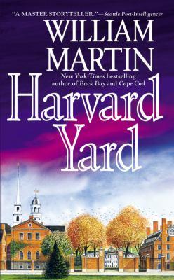 Harvard Yard 9780446614504