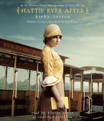 Hattie Ever After 9780449015247