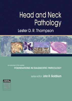 Head and Neck Pathology 9780443069604