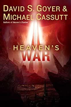 Heaven's War 9780441020928