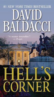 Hell's Corner 9780446571418