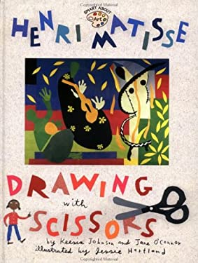 Henri Matisse : Drawing with Scissors
