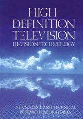 Hi-Vision is a new television system that Japan plications have already begun in some of these is the first to propose to the world. It has long areas. been in development by NHK (the Japanese In view of these developments, it is signifi Broadcasting Corporation). The term Hi-Vision cant that a book that systematically deals with itself is becoming well-known worldwide. Hi-Vision technologies is being published. Until NHK has been involved in the research and now there has not been any publication that ad development of a high-definition television sys equately dealt with Hi-Vision technologies, and tem for almost twenty years. Over this period, students and engineers interested in the subject the project has moved from basic visual, audi h