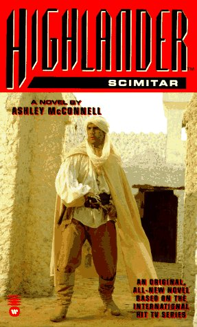 Highlander(tm): Scimitar
