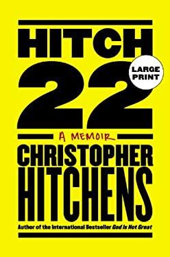 Hitch-22: A Memoir 9780446566988