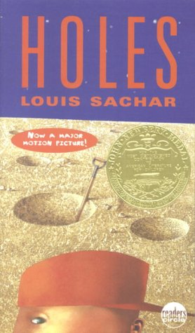 Holes 9780440228592