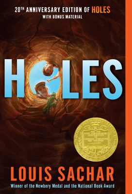 Holes 9780440414803
