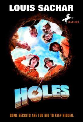 Holes 9780440419464