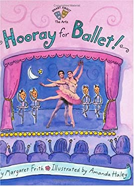 Hooray for Ballet! (GB) 9780448431550