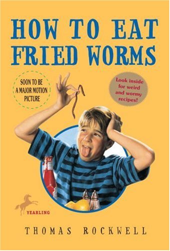 How to Eat Fried Worms 9780440445456