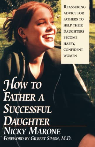 How to Father a Successful Daughter 9780449002605