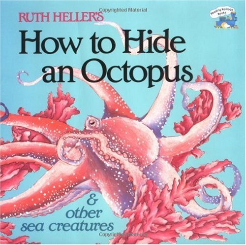 How to Hide an Octopus and Other Sea Creatures 9780448404783