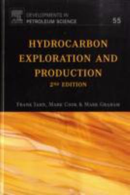 Hydrocarbon Exploration and Production 9780444532367