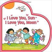 I Love You, Sun I Love You, Moon 1446628
