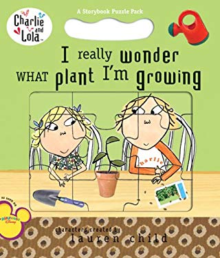 I Really Wonder What Plant I'm Growing 9780448448794