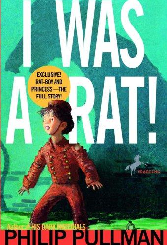 I Was a Rat! 9780440416616