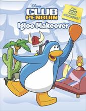 Igloo Makeover [With Over 100 Reusable] 1446846