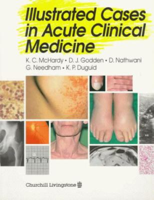 Illustrated Cases Acute 9780443046971