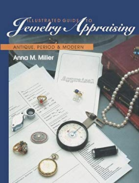 Illustrated Guide to Jewelry Appraising 9780442319441