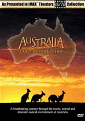 Imax: Australia, Land Before Time