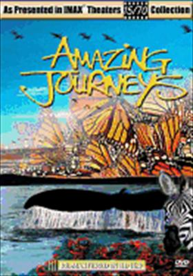 Imax: Amazing Journeys