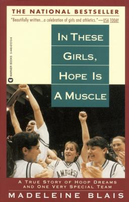 In These Girls, Hope Is a Muscle 9780446672108