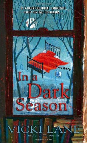 In a Dark Season 9780440243601