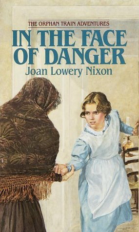 Book report for in the face of danger