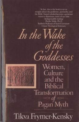 In the Wake of the Goddesses: Women, Culture and the Biblical Transformation of Pagan Myth 9780449907467