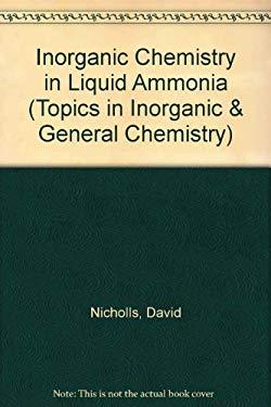 Inorganic Chemistry in Liquid Ammonia