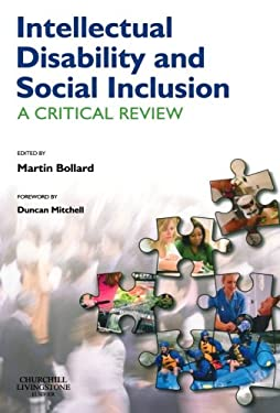 Intellectual Disability and Social Inclusion: A Critical Review 9780443104183