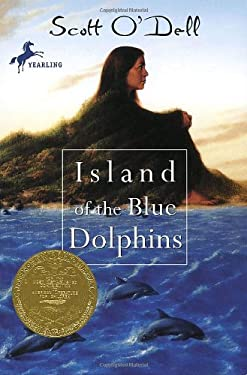 Island of the Blue Dolphins 9780440439882