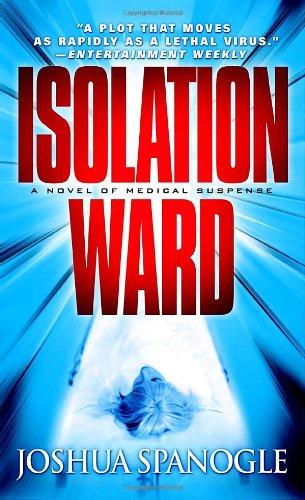 Isolation Ward 9780440242284