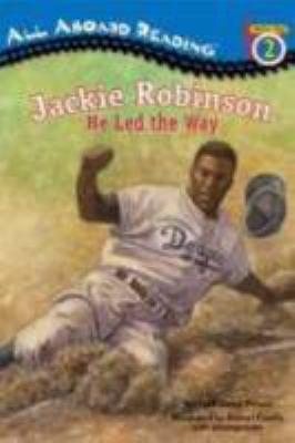 Jackie Robinson: He Led the Way - Prince, April Jones / Casilla, Robert