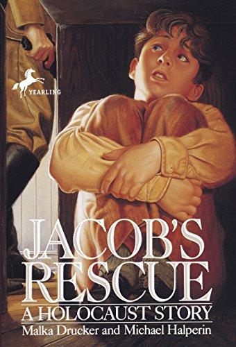 Jacob's Rescue 9780440409656