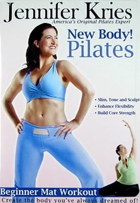 Jennifer Kries New Body Pilates: Beginners Mat Workout