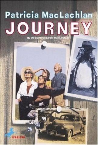 Journey 9780440408093