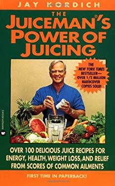 Juiceman's Power of Juicing