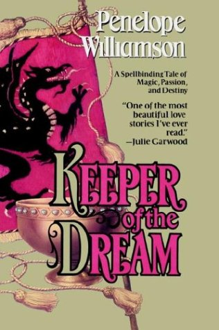 Keeper of the Dream 9780440614159
