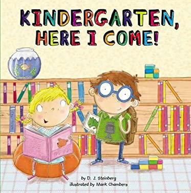 Kindergarten, Here I Come! 9780448461021