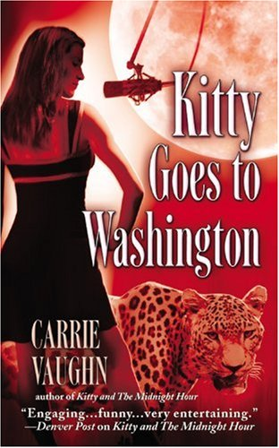 Kitty Goes to Washington 9780446616423