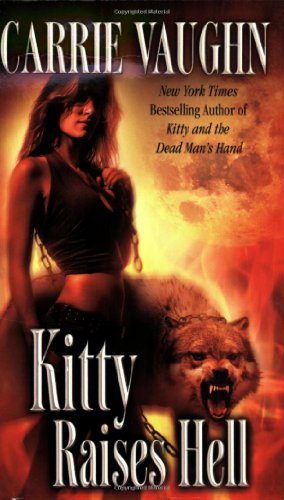 Kitty Raises Hell 9780446199544