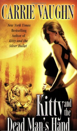 Kitty and the Dead Man's Hand 9780446199537
