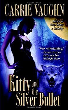 Kitty and the Silver Bullet 9780446618755