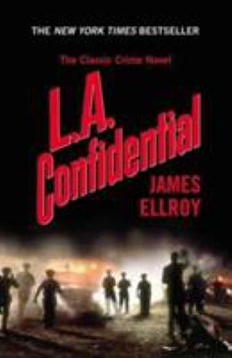 L.A. Confidential 9780446674249
