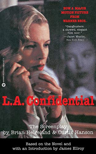 L.A. Confidential: The Screenplay 9780446674270