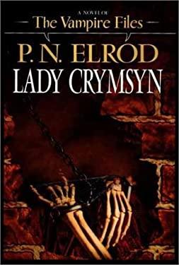 Lady Crymsyn 9780441007240