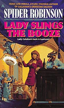 Lady Slings the Booze 9780441469291