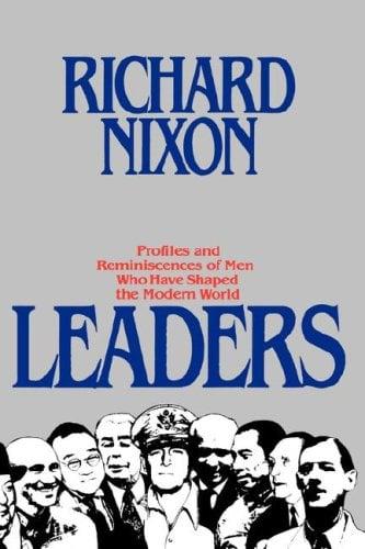 Leaders 9780446512497