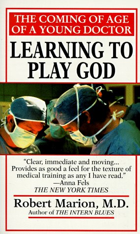 Learning to Play God 9780449221921